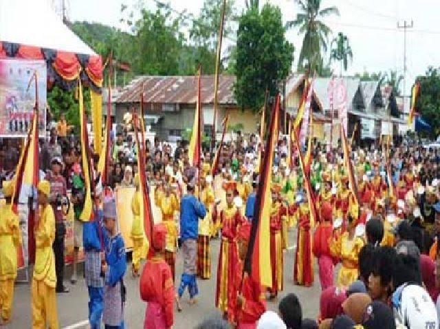 Pesisir Selatan Tetap Gelar Festival Langkisau 2019
