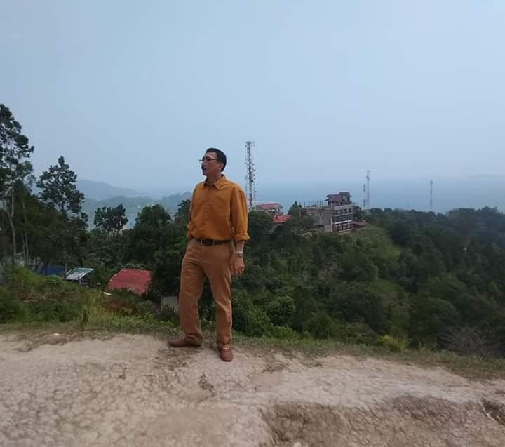 Bupati Pessel Hendrajoni Ajak Masyarakat dan Pengembang Wisata Selalu Jaga Keasrian Hutan Sekitar Objek Wisata