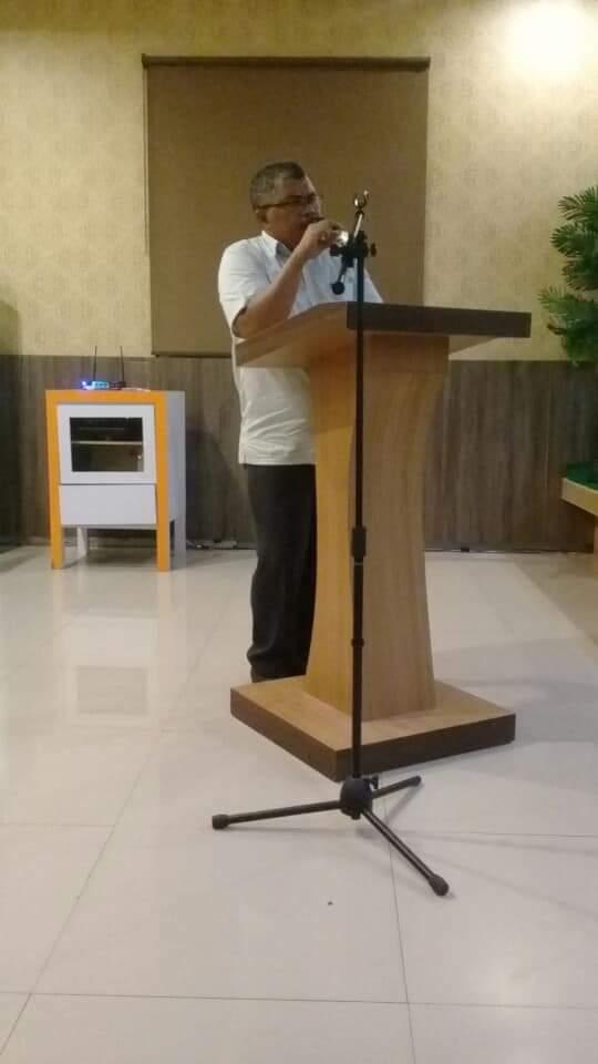 Pemerintah Nagari Gerakan Masyarakat Lakukan Swadaya Dalam Pembangunan
