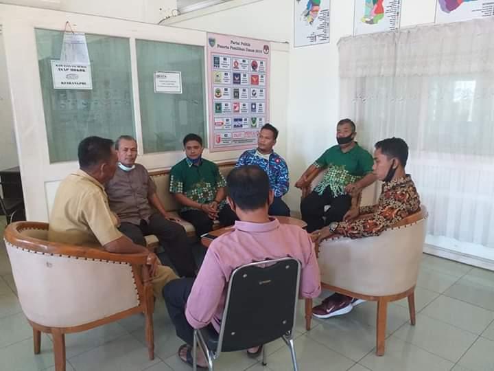 Angkatan Muda Muhammadiyah Pesisir Selatan Akan Deklarasi Satgas Anti Narkoba