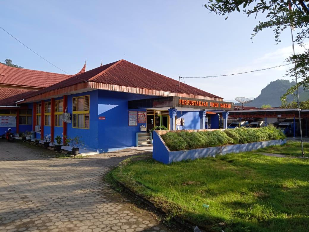 Telan Anggaran Rp 10 Miliar, Pembangunan Gedung Perpustakaan Modern Akan Segera Dimulai