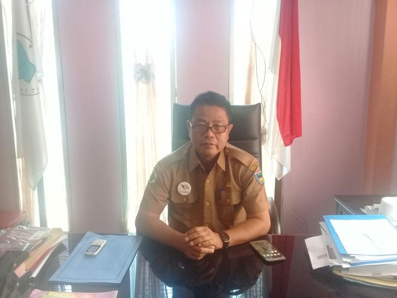 RSUD M.Zein Painan Siapkan Investasi 10 Miliar Untuk Pelayanan Eksekutif