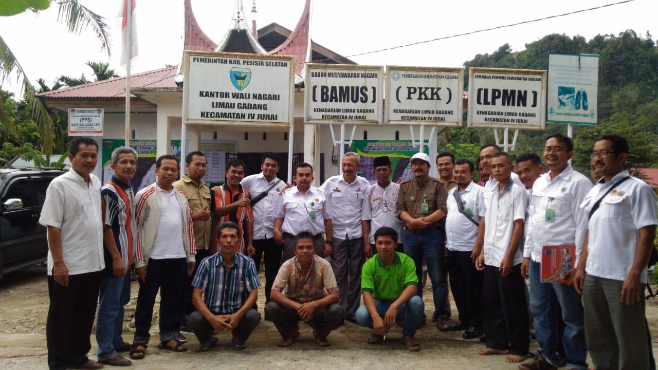 Pemkab Pessel, kembangkan wisata berbasis ekowisata.