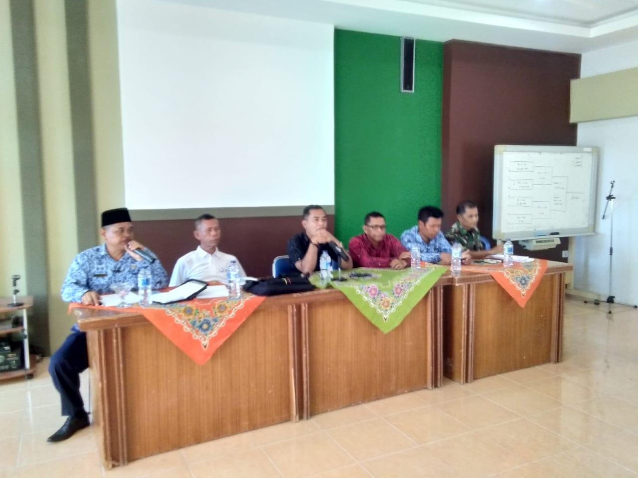 Minang Kabau Cup Zona Pessel, gelar Drawing 8 besar