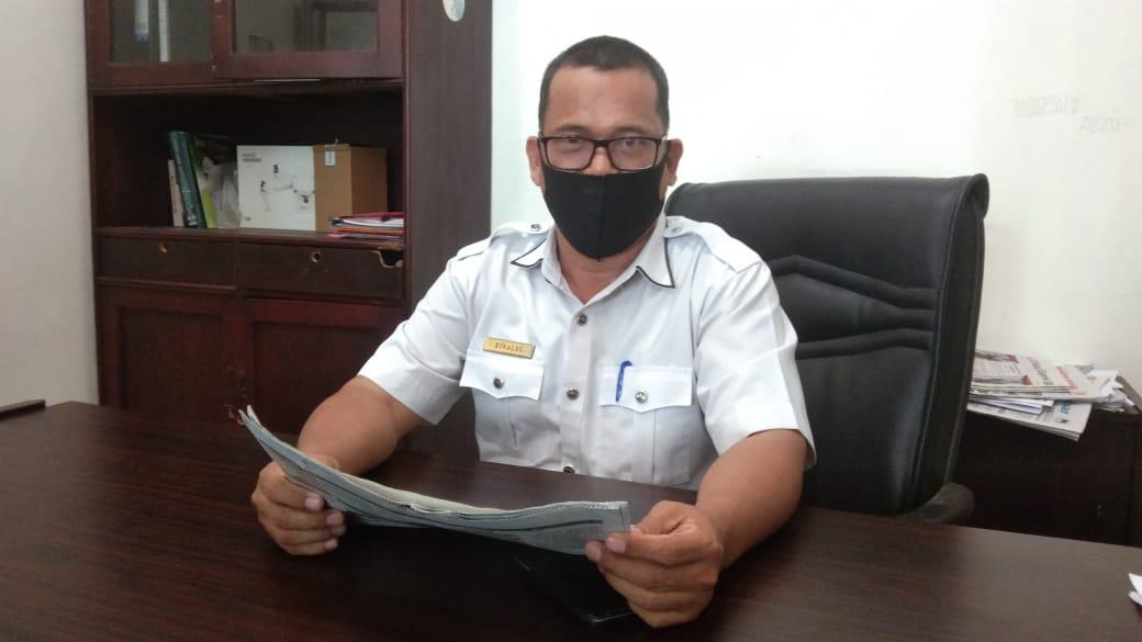 Warga Kabupaten Pesisir Selatan Terinfeksi Covid-19 Bertambah 15 Orang