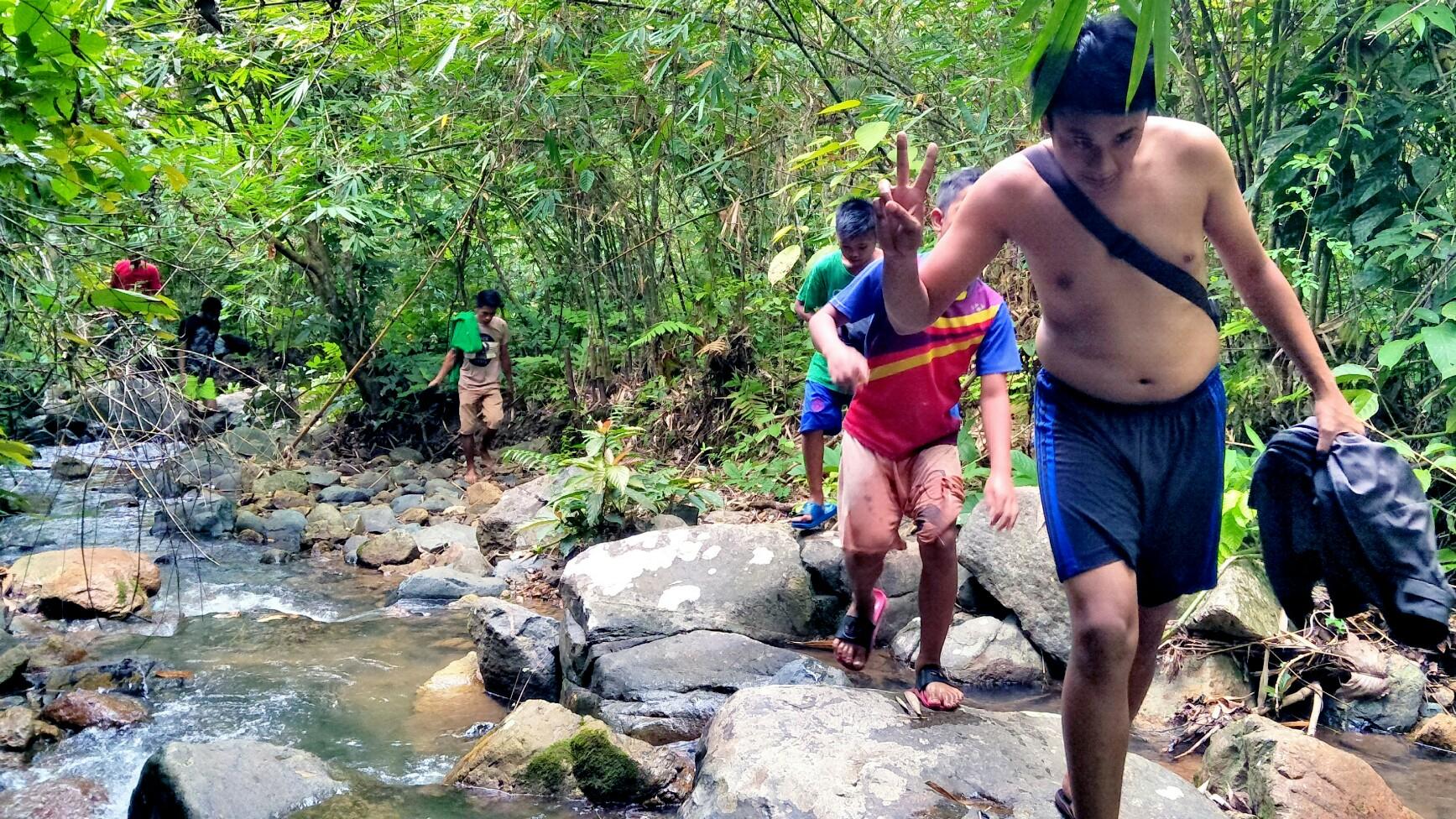 Perubahan Suhu di Pesisir Selatan Tidak Menggangu Aktivitas Masyarakat