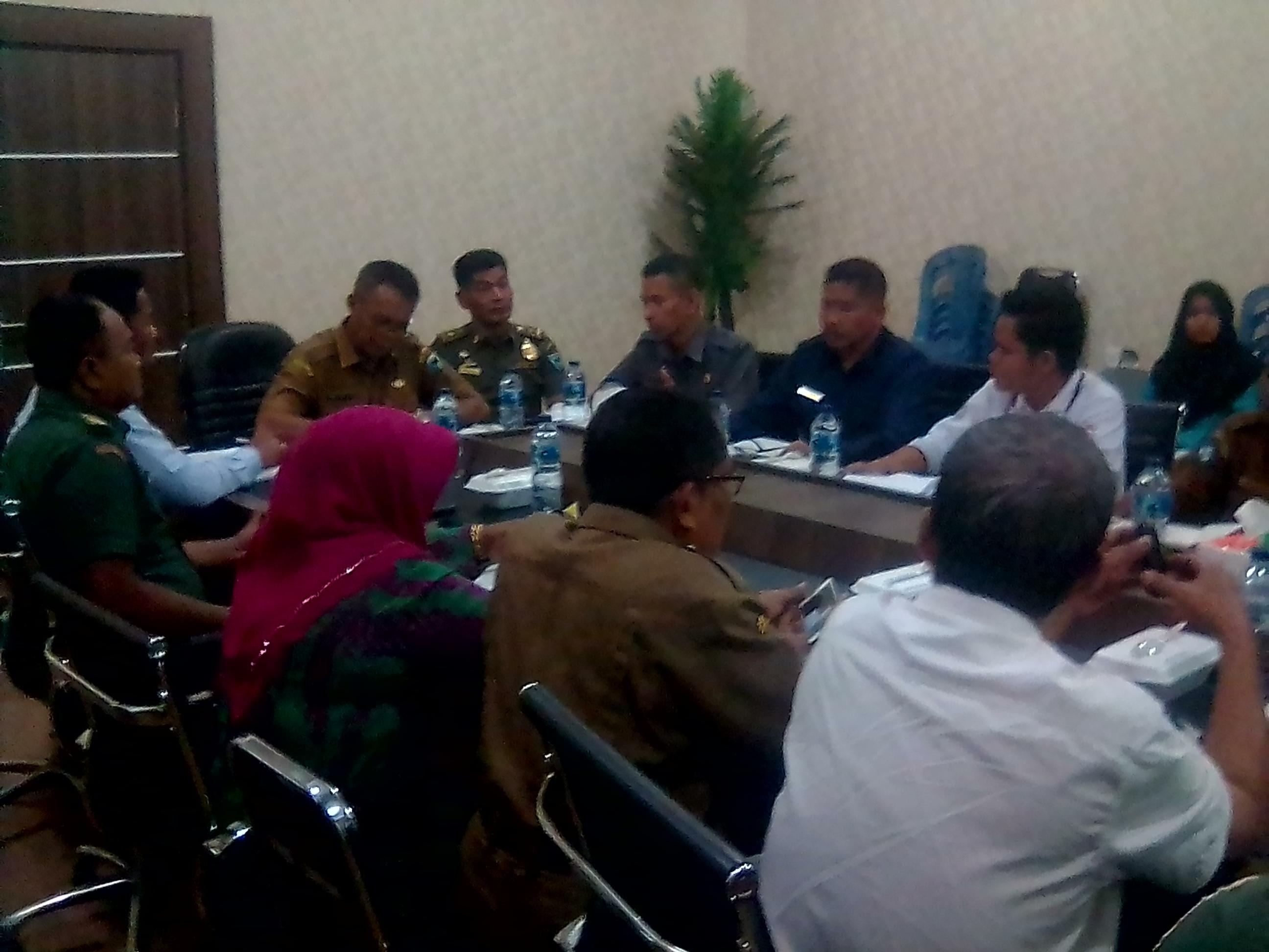 15 Sekolah di Pessel, segera disasar tim penyuluhan Hukum Kabupaten Pessel