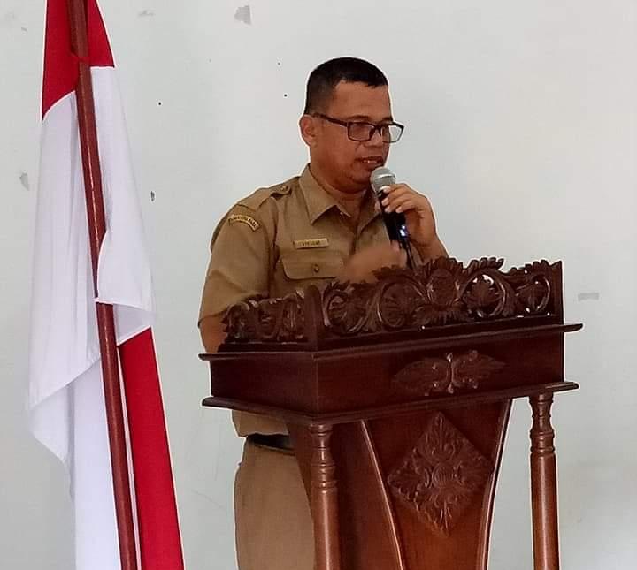 Sebanyak 17 Warga Kabupaten Pesisir Selatan Terkonfirmasi Positif Covid-19