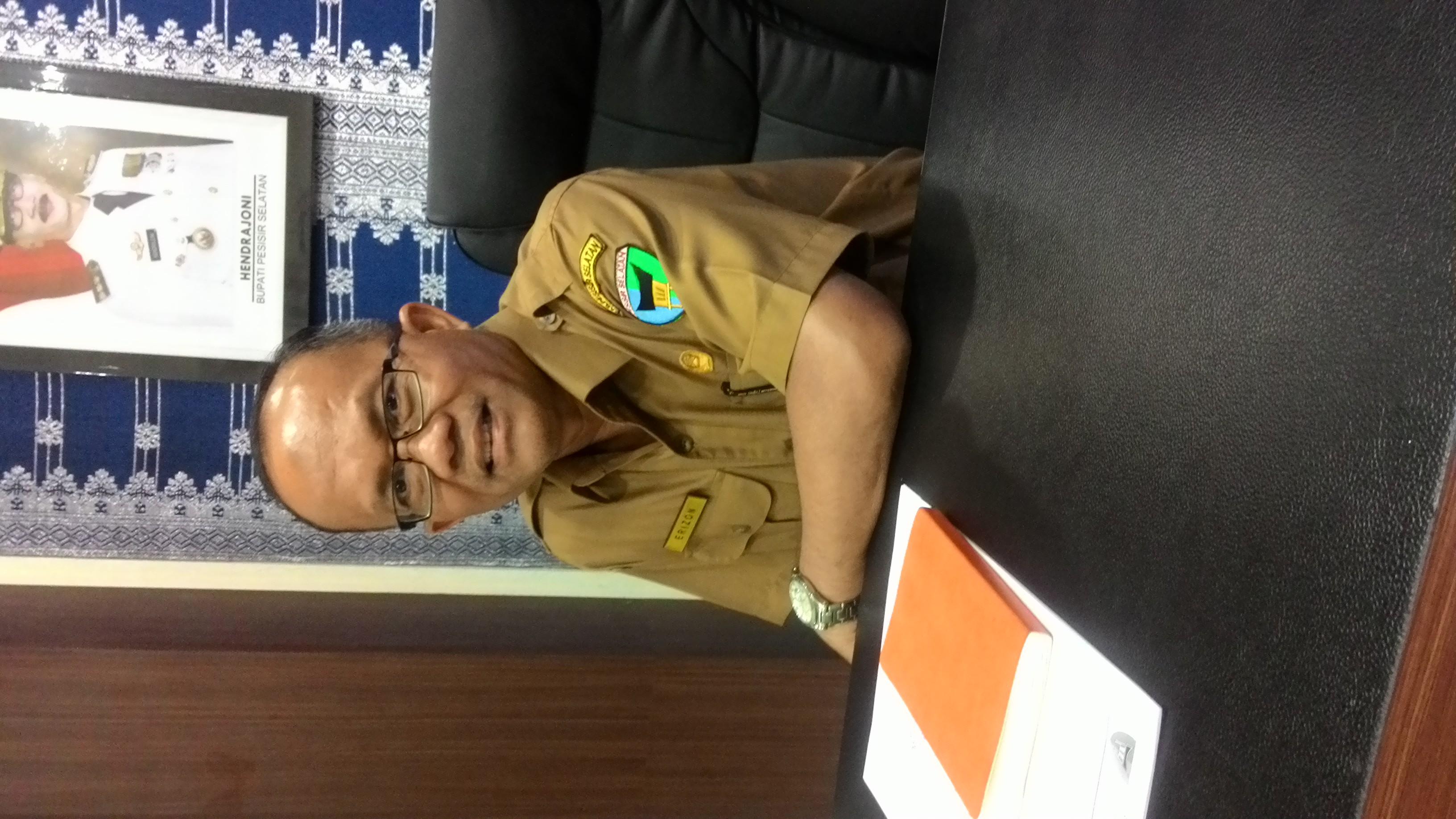 Koordinasi Program Kabupaten Sehat Melibatkan Lintas Sektor dan Peran Aktif Masyarakat