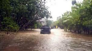 Sungai di Pesisir Selatan Perlu Dinormalisasi, Karena Sering Menyebabkan Banjir